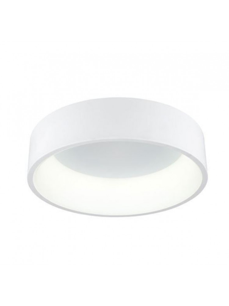 80W LED paviršinis šviestuvas, montuojamas prie lubų, 3000K (šiltai balta)