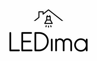 LED apšvietimo sistemos, LEDima.lt